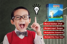 nutrisi otak untuk anak